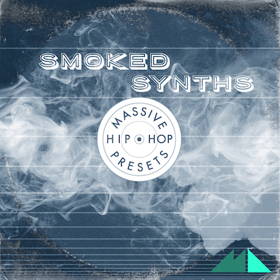 Smoked Synths: Massive Hip Hop Loops
