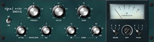Signal Noise SN01-G Compressor