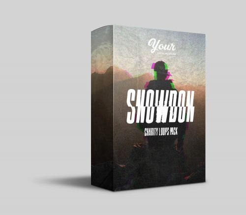 SNOWDON (Charity Loops Kit)