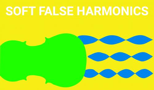 Soft False Harmonics