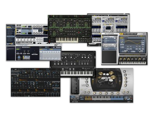 Air Instrument Expansion Pack