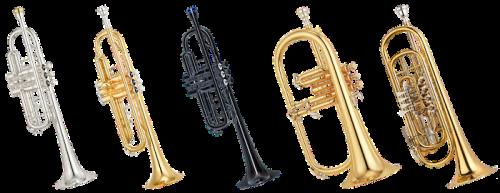 SOLO Trumpets Bundle A