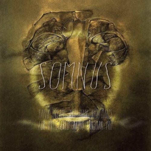 Somnus for Unfiltered Audio Sandman Pro