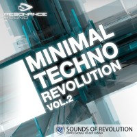 SOR Minimal Techno Revolution Vol.2
