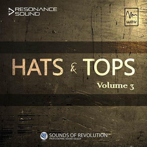 SOR Hats & Tops Vol.3