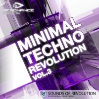 SOR Minimal Techno Revolution Vol,3
