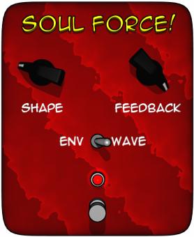 Soul Force!