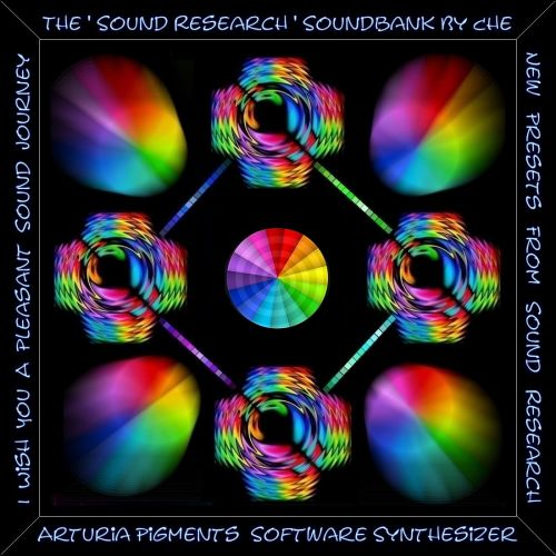 The Sound Research