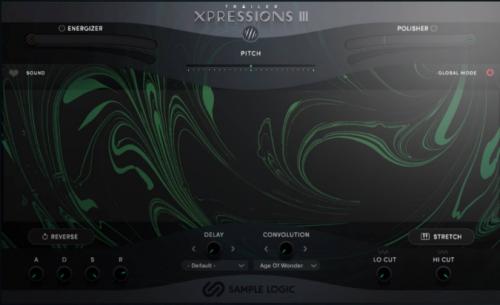 Trailer Xpressions 3