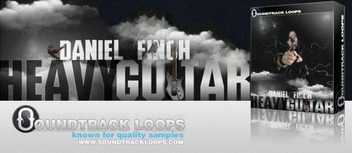 Daniel Finch Heavy Guitars
