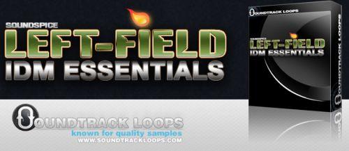 Left-field Essentials
