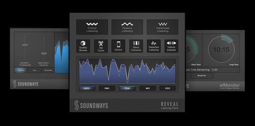 Core Production Bundle (Reveal, LowLeveler, AFMonitor)