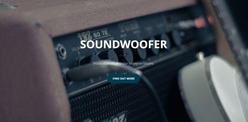 Soundwoofer - Impulse response library