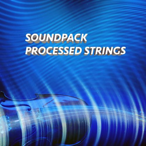 SoundPack Processed Strings