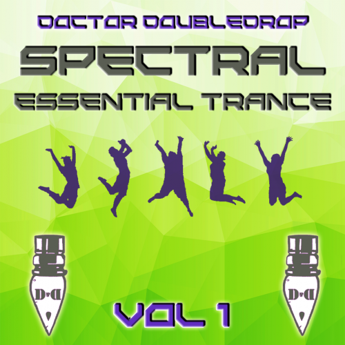 Doctor Doubledrop Spectral Essential Trance Soundset Vol.1