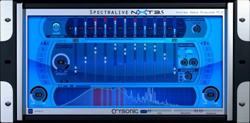 Spectralive NXT
