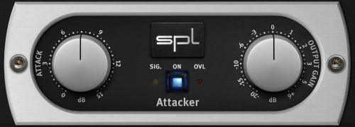 SPL Attacker