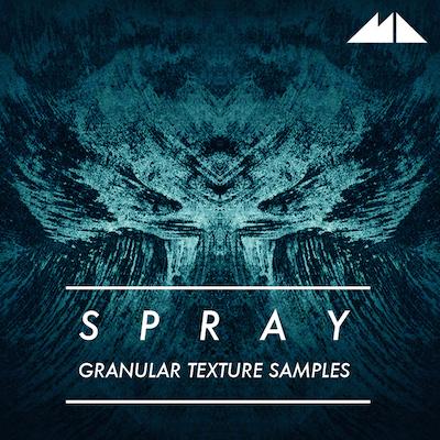 Spray: Granular Texture Samples
