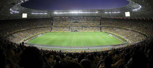 SoundPack Soccer Stadium Euphoria