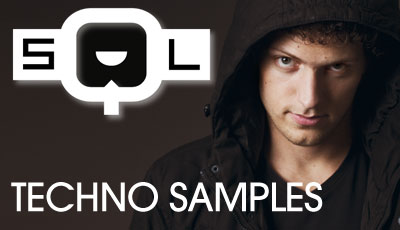 SQL Techno Sample Pack
