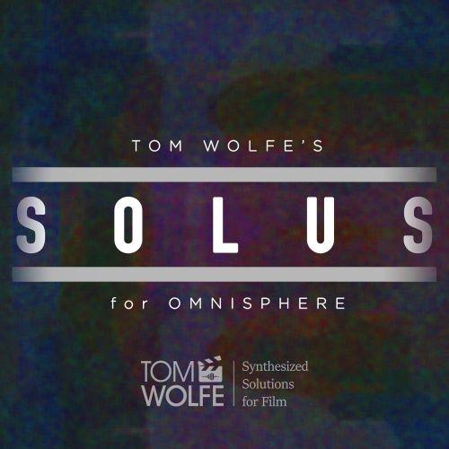 Solus for Omnisphere