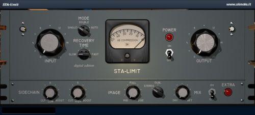 STA-limit