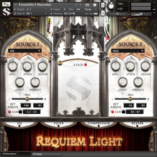 Requiem Light