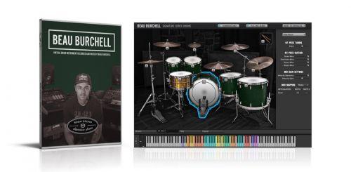 Beau Burchell Signature Series Drums