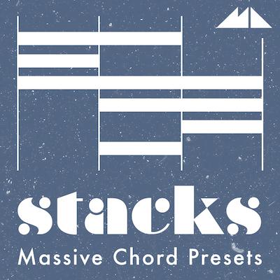 Stacks: Massive Chord Presets