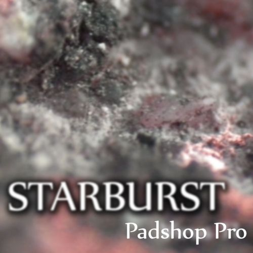 Starburst PS
