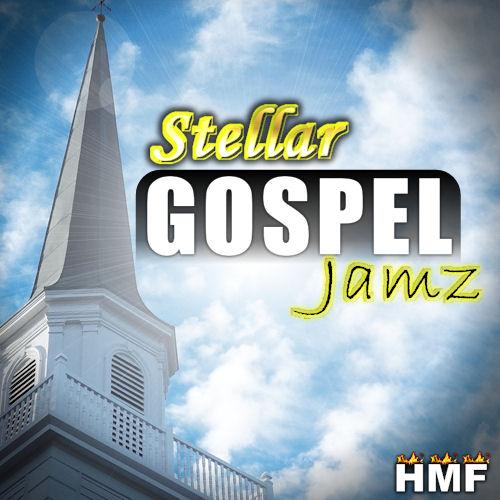 Stellar Gospel Jamz