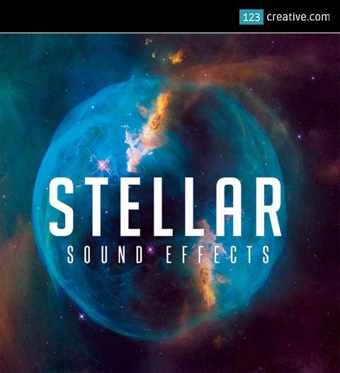 Stellar - loops, one-shots, vocal samples