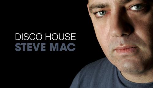 Disco House with Steve Mac