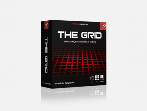 ST3 - The Grid