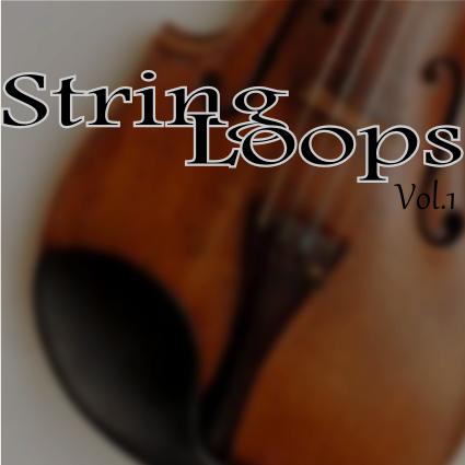 String Loops Vol 1