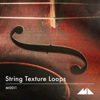 String Texture Loops: