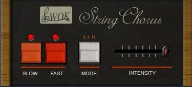 StringChorus