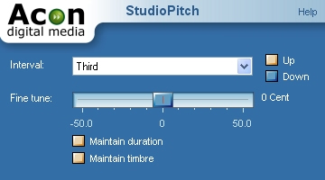 StudioPitch