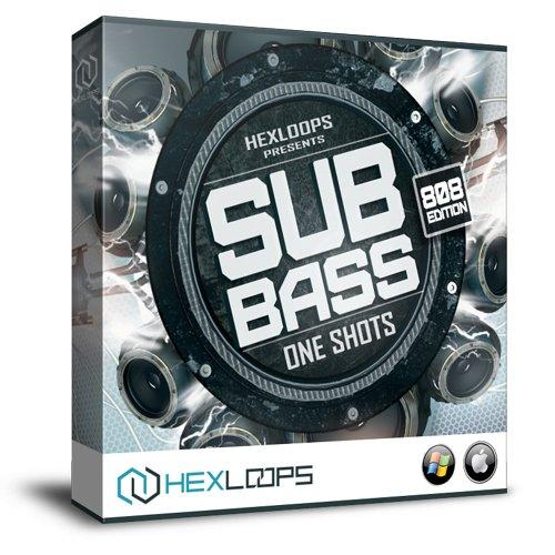 SUB BASS (808 Bass Samples)