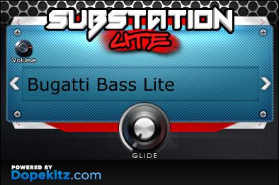 SubStation Lite