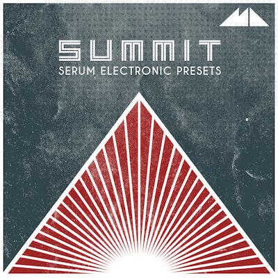 Summit: Serum Electronic Presets