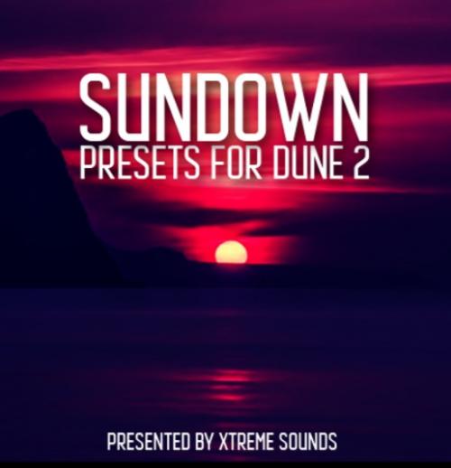 SUNDOWN Presets for Dune 2