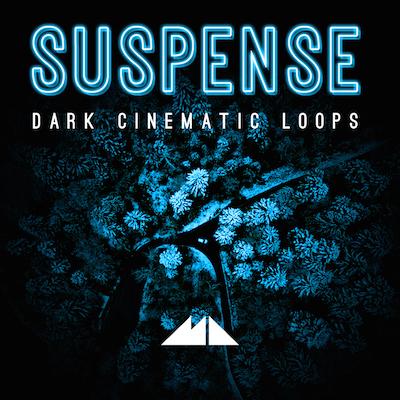 Suspense: Dark Cinematic Loops