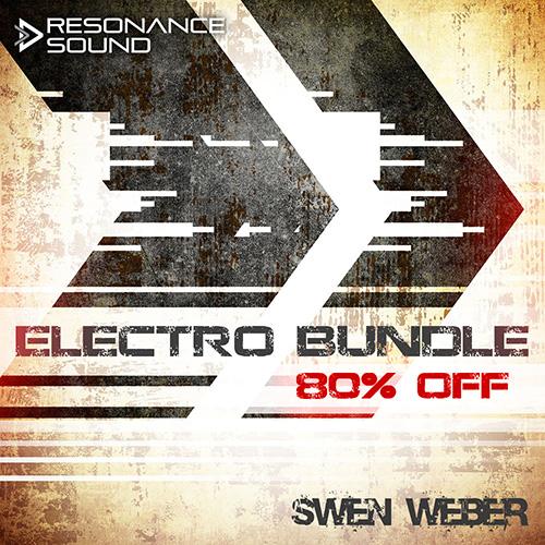 Swen Weber - Electro Bundle