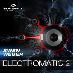 Swen Weber - Electromatic 2