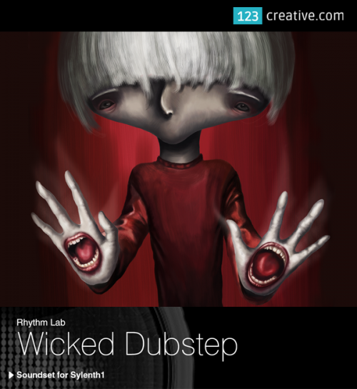 Sylenth1 Wicked Dubstep patches