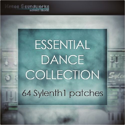 Essential Dance Collection for Sylenth1