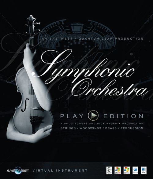 Symphonic Orchestra Platinum Plus