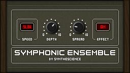 Symphonic Ensemble