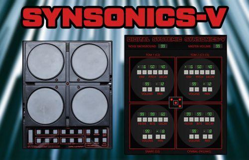 Synsonics-V